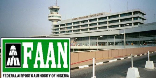 Diverse opinions trail planned FAAN PSC increment